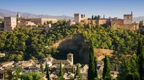 Private Tour: Alhambra and Generalife, Granada, Walking Tours