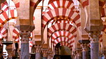 Private Tour: Cordoba Day Trip from Granada, Granada, City Tours