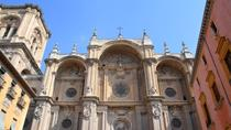 Private Tour: Historical Granada, Granada, Private Sightseeing Tours