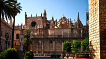 Private Tour: Seville Day Trip from Granada, Granada, Walking Tours