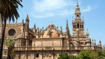 Seville Day Trip from Granada, Granada, Private Sightseeing Tours