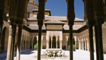 Skip the Line: Alhambra and Generalife Gardens Half-Day Tour, Granada, null