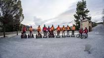 Skip-the-Line Alhambra with Albaicin, Sacromonte by Segway/Bike, Granada, Segway Tours