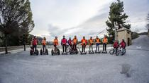Skip the Line: Granada Alhambra Walking Tour with Albaicin and Sacromonte Segway or Electric Bike ...