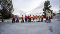 Skip the Line: Granada Alhambra Walking Tour with Albaicin and Sacromonte Segway or Electric Bike...