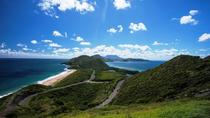 Panoramic Sightseeing Tour of St Kitts, St Kitts