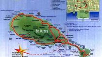 Private Insel-Privattour, St Kitts, Private Sightseeing Tours