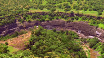 Ajanta Caves Independent Day Trip from Aurangabad City, Aurangabad, Day Trips