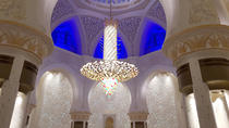 Abu Dhabi sightseeing tour from Dubai with Grand mosque visit and lunch, Dubai, Cultural Tours