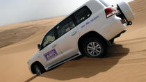 Desert Safari in Dubai with Barbecue Dinner and Live Shows, Dubai, 4WD, ATV & Off-Road Tours