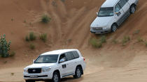Desert Safari in Dubai with BBQ Dinner and Live Shows, Dubai, 4WD, ATV & Off-Road Tours