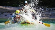 Rafting Boka, Bovec, Other Water Sports