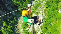 Zipline Experience in Bovec, Bovec, Ziplines