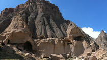 Derinkuyu Underground City and Ihlara Valley Hiking Full-Day Tour from Cappadocia, Cappadocia, null