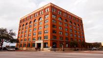 Sixth Floor Museum en Dealey Plaza, Dallas