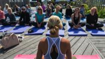 THE STOCKHOLM YOGA EXPERIENCE, Stockholm, Yoga Classes