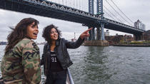 Hop-On Hop-Off Ferry with Upgrade to One World Observatory and 911 Museum, New York City, Day...