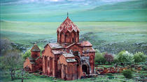 Day Tour from Yerevan: Dashtadem Fortress, Gyumri Old Town, Black Fortress and Marmashen Monastery, ...