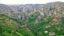 Full-Day Trip to Areni, Tatev Monastery and Khndzoresk Caves, Yerevan, Day Trips
