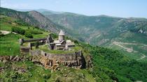 Full-Day Trip to Areni Winery, Tatev Monastery and Shaki waterfall from Yerevan, Yerevan, Wine...