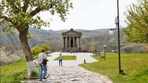 Garni pegan temple - Geghard monastery complex - Tsaghkadzor Cablecar - Kecharis Monastery from...
