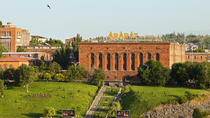 Half-Day Yerevan History, Culture and Tradition Tour with Brandy Tasting, Yerevan, City Tours