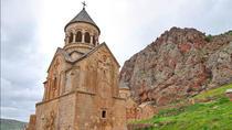 Khor Virap, Noravank and Areni Winery from Yerevan, Yerevan, Day Trips