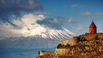 Private 8-hour Khor Virap, Garni and Geghard trip from Yerevan, Yerevan, Day Trips