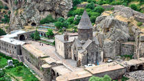 Private Day Trip from Yerevan to Garni Temple and Geghard Monastery, Jerevan
