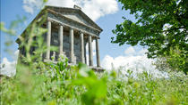 Private Half-Day Garni Temple and Geghard Monastery Tour from Yerevan , Yerevan, Private...
