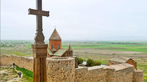 Private Half-Day Khor Virap Monastery Tour from Yerevan, Yerevan, Day Trips