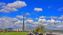 Yerevan City Tour: Erebuni Museum, Local Market, Matenadaran, Tsitsernakaberd, Yerevan, City Tours
