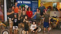 ATV Adventure through Costa Rican Jungle in Jaco