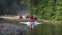 ATV Adventure through Costa Rican Jungle in Jaco, Jaco, 4WD, ATV & Off-Road Tours