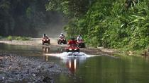 ATV Full-Day Tour in Jaco, Jaco, 4WD, ATV & Off-Road Tours