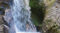 Signature ATV Canopy Waterfall Adventure, Jaco, 4WD, ATV & Off-Road Tours