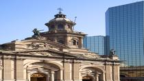 3-Day Santiago Tour Including Private City Sightseeing and Optional Day Trips to Wine Country or Valparaiso