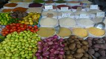 Experience Santiago: Private Food Markets Tour with Cooking Demo and Homemade Lunch, Santiago