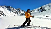 Private Tour: Portillo Ski Resort Day Trip from Santiago, Santiago, null