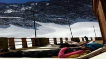 Private Tour: Portillo Ski Resort Day Trip from Santiago
