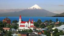 Private Tour: Puerto Montt Besichtigungstour, Puerto Montt, Private Sightseeing Tours