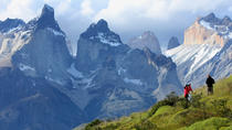 Private Tour: Torres del Paine National Park and Milodon Cave with Lunch, Patagonia, Hiking & ...