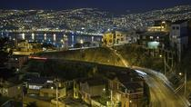Private Tour: Valparaiso at Night Including Boat Ride and Dinner, Valparaiso