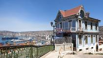Private Tour: Valparaiso City Walking Tour, Valparaíso, Private Sightseeing Tours