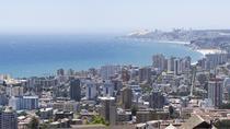 Private Tour: Viña del Mar and Valparaiso City Sightseeing, Valparaíso, Private...