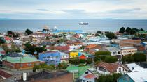 Punta Arenas Shore Excursion: City Sightseeing Tour, Punta Arenas