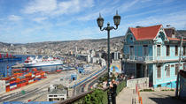 Vina Del Mar and Valparaiso Day Trip from Santiago, Santiago, Private Sightseeing Tours