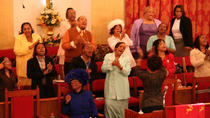 Gospeltur til Harlem søndag morgen, New York City, Cultural Tours