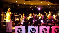 Harlem Soul Food and Jazz avondtour, New York City, Culinaire ervaringen