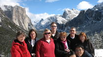2-Day Yosemite National Park Winter Tour from San Francisco, San Francisco, Multi-day Tours